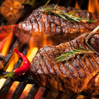 barbecue pakket hulsbeek