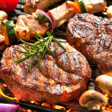 barbecue pakket rutbeek